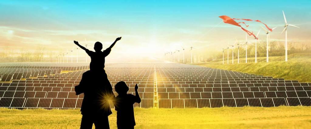 Khởi nghiệp trong ngành năng lượng tái tạo