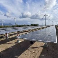 Việt Nam có gần 50.000 hệ thống điện mặt trời mái nhà