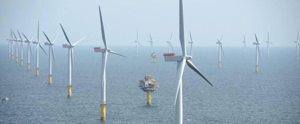 Khuyến nghị chính sách phát triển điện gió ngoài khơi tại Việt Nam