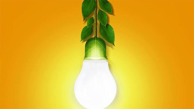 """""""Năng lượng xanh"""" đang thay đổi cả thế giới"""